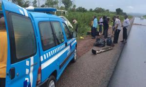 4 Die In Road Accident In Kwara