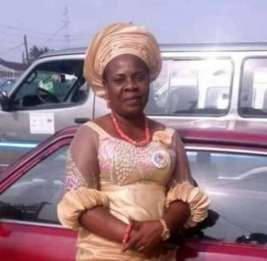 Sad! 50-year-old mother of four commits suicide by taking Sniper in Delta