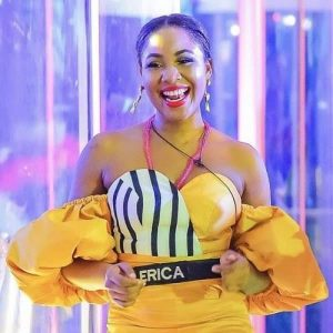 BBNaija's Erica Bags Multimillion Naira Endorsement Deal With Mobile Phone Brand