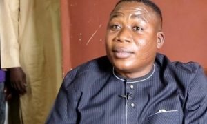 Benin Republic court releases Igboho's wife, returns him to cell