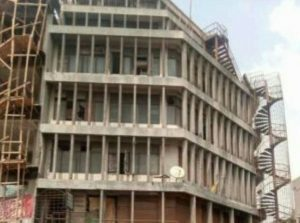 How Presidential panel sold seven-storey FRCN Lagos building for N100m